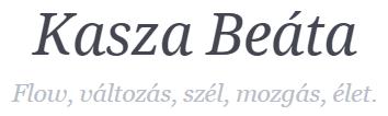 KaszaBeáta.hu